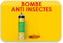 Bombe insecticide comment choisir le bon produit - Bombe anti acarien ...